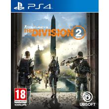 Spel The Division 2 voor PS4