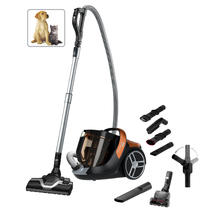 Aspirateur sans sac X-Trem Power Cyclonic ROWENTA RO7244EA