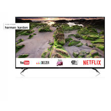 Ultra HD/4K smart led-tv 153 cm SHARP LC-60UI9362E