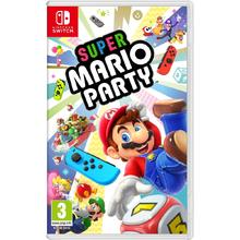 Jeu Super Mario Party pour Nintendo Switch