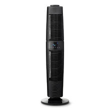 Ventilateur colonne design CLEAN AIR OPTIMA CA-406B/W
