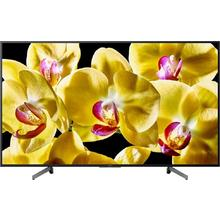 TV LED Ultra HD/4K Android 123 cm SONY KD-49XG8096