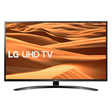 TV LED Ultra HD/4K smart 108 cm LG 43UM7450PLA