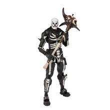 Actiefiguur Skull Trooper FORTNITE