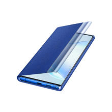 Samsung Note 10+ Clear View cover