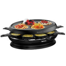 Raclette en crep'party TEFAL RE320812