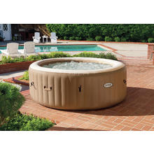Jacuzzi gonflable INTEX PureSpa