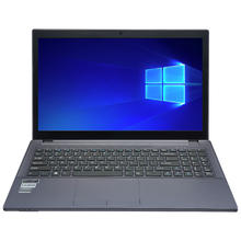 Notebook TERRAQUE TSU Terra W650RB