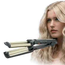 Fer à friser BABYLISS C260E EASY Waves