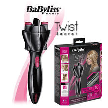 Twist Secret BABYLISS TW1100E