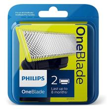 Lot de 2 lames de rechange OneBlade PHILIPS