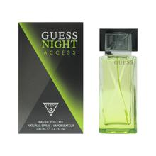 Eau de toilette Guess Night Access voor heren