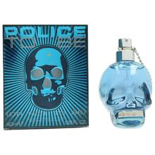 Eau de toilette Police To Be Or Not To Be voor heren