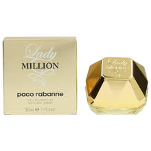 Eau de parfum Paco Rabanne Lady Million