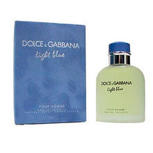 Eau de toilette Light Blue van Dolce & Gabbana