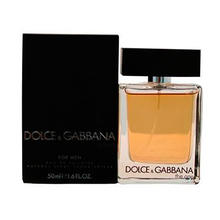 Eau de toilette The One van Dolce & Gabanna