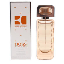 Eau de toilette Boss Orange