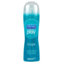 Gel Pleasure Play Tingle DUREX