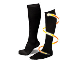 Bas de contention et de sport Miracle Socks