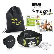 Abs & Core Plus GYMFORM