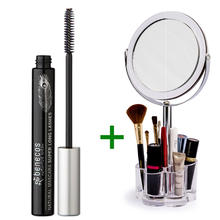 Lot miroir + mascara cils longs BENECOS