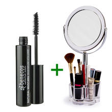 Lot miroir + mascara Maximum Volume BENECOS