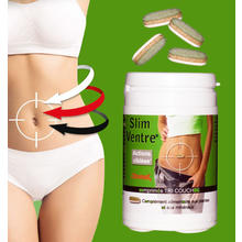 Voedingssupplement Slim Ventre