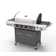 BARBECOOK GAS SIESTA 612 223.9261.000