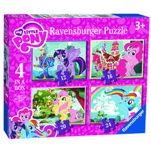 Puzzel My Little Pony RAVENSBURGER