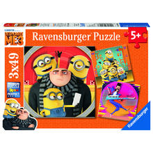 Puzzel Despicable Me 3 RAVENSBURGER