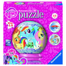 3D puzzel My Little Pony RAVENSBURGER