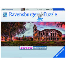 Colosseum in de schemering RAVENSBURGER