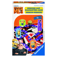 Pocketspel Despicable Me 3 RAVENSBURGER