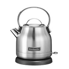 KITCHENAID WATERKOKER 1,25L RVS 5KEK1222