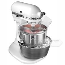 KITCHENAID KEUKENR. HEAVY DUTY WHITE Dutty KA 5 KPM 5 EWH