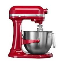 KITCHENAID KEUKENROBOT EMPIRE RED 5KSM7591XEER