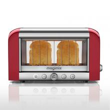 MAGIMIX TOASTER VISION 11540 ROOD 11539 11541