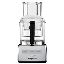 MAGIMIX KEUKENROBOT 5200 XL CHR brillant CS /18522 Chrome MAT