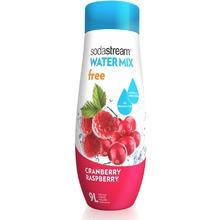 SODASTREAM CRANBERRY RASPBERRY 440ML