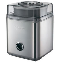 CUISINART ICE CREAM MAKER ICE30BCE