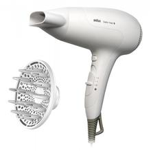 BRAUN HAARDROGER AURORA HD385 Satin HAIR Powerperfection