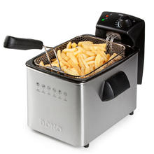 Friteuse à zone froide DOMO DO465FR