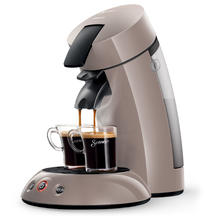 Senseo Original PHILIPS en DOUWE EGBERTS HD7817/10