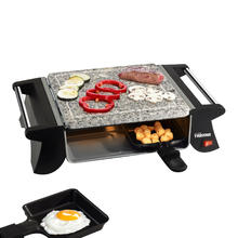 Steengrill/raclette TRISTAR 2990