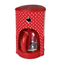 Cafetière Country Dots KALORIK CM 1008 RB