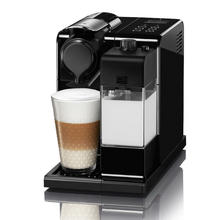 Machine à expresso DELONGHI EN550.R Lattissima Touch
