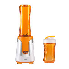 Blender/drinkfles 2-in-1 DOMO 434