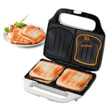 Croque-monsieur XL DOMO DO9056C