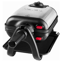 Wafel & grill 2-in-1 TEFAL WM 755 D 12