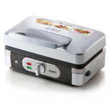 Wafel/croque/grill 3-in-1 DOMO DO9136C